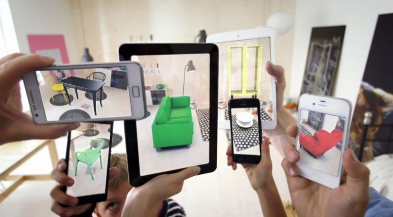AR e VR  – la nuova frontiera ?